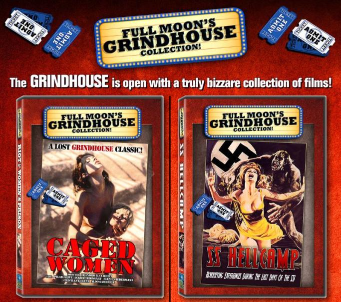Full Moon Grindhouse