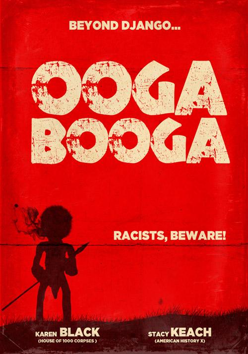 OogaBoogaDjango500