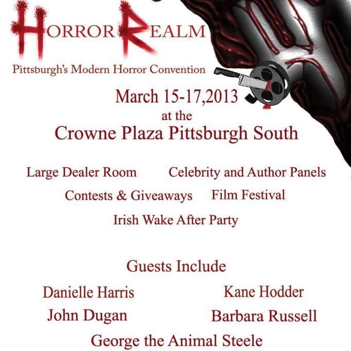 Horror Realm 2