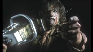 The man, the myth, R.A. who plays Leatherface in TCM 3 will be making an appearance in Pittsburgh