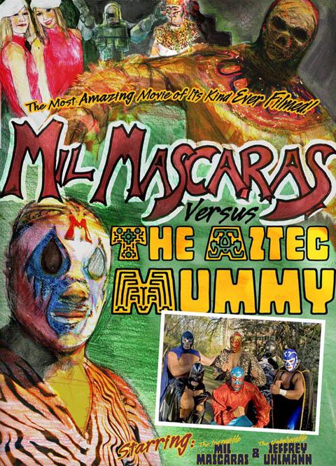 Mil-Mascaras-Aztec-Mummy