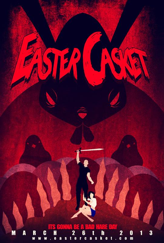Easter Casket