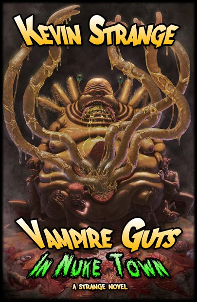 Vampire Guts