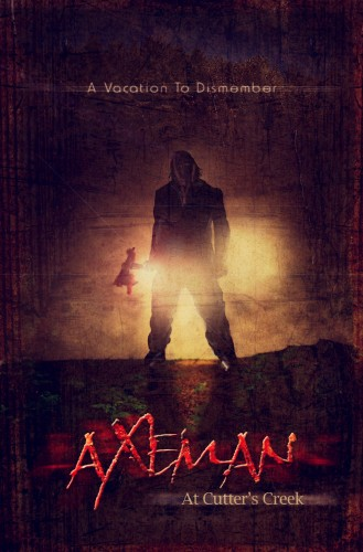 Axeman-At-Cutters-Creek-Unoffical-KeyArt