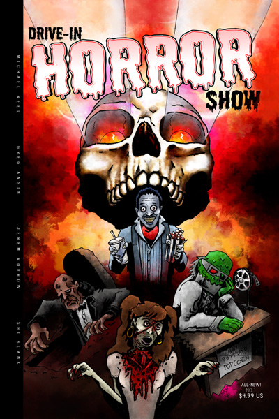 drive-in-horrorshow-comic-book