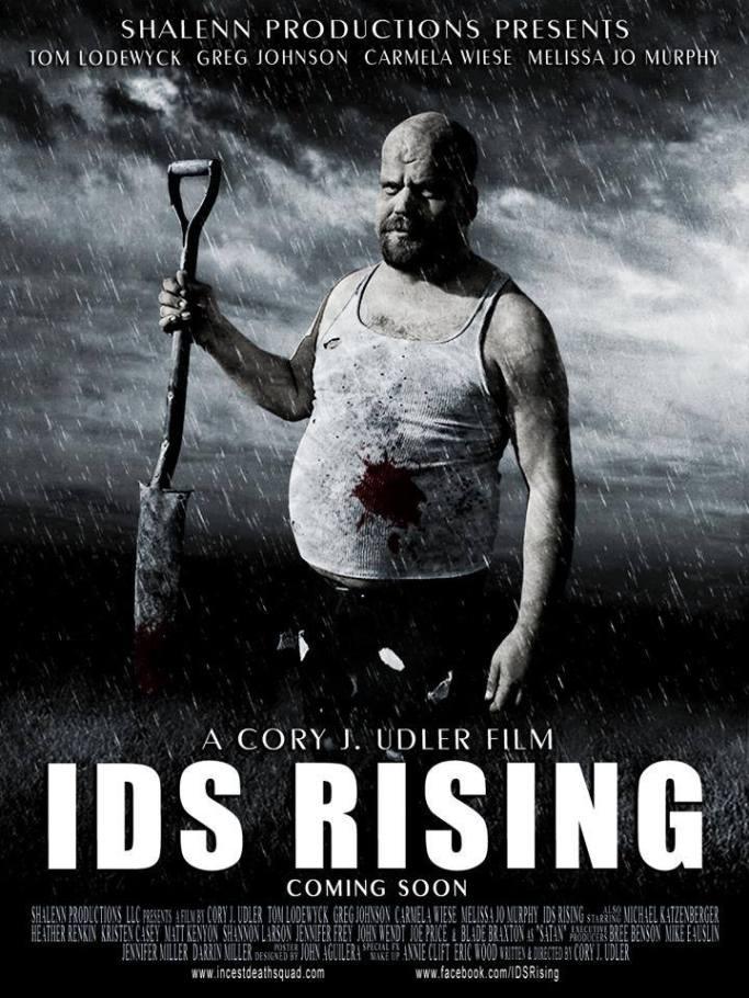 IDS Rising