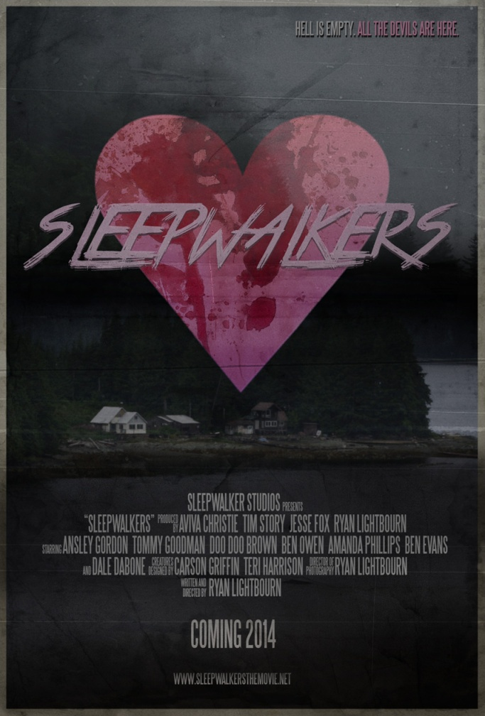 Sleepwalkers