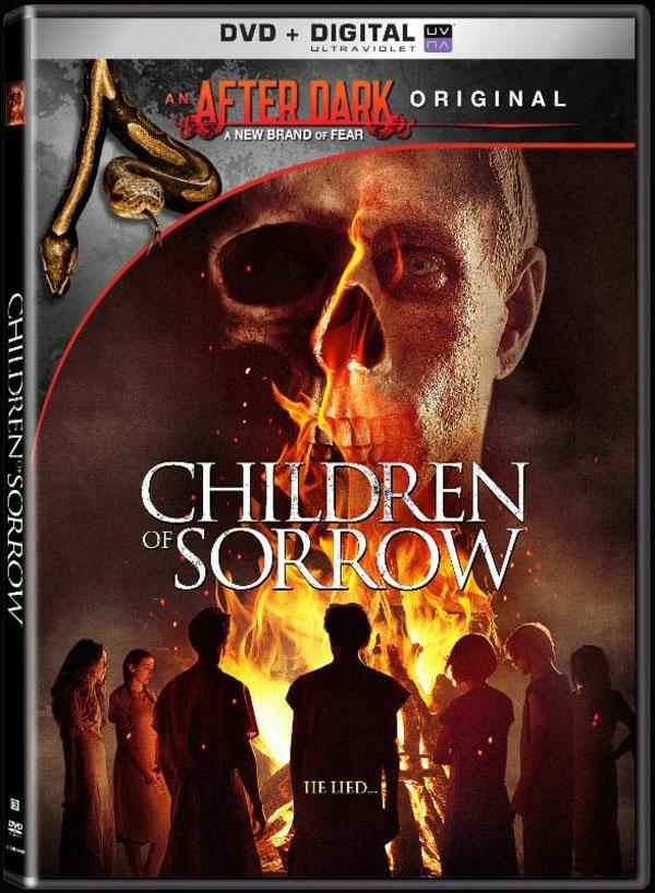 Children of Sorrorw