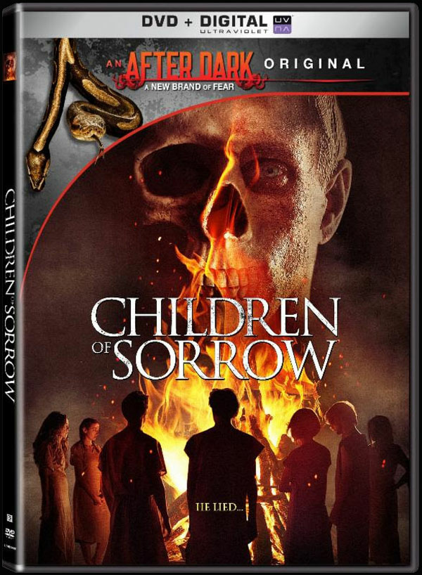 Children of Sorrorw