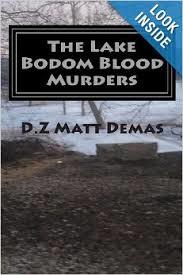 Lake Bodom Murders book