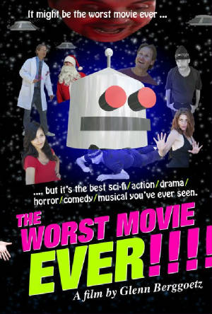 The Worst Movie
