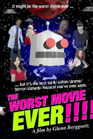 The Worst Movie