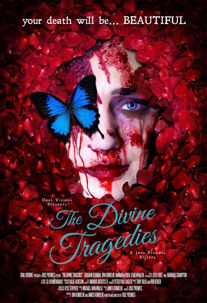 Divine Tragedies