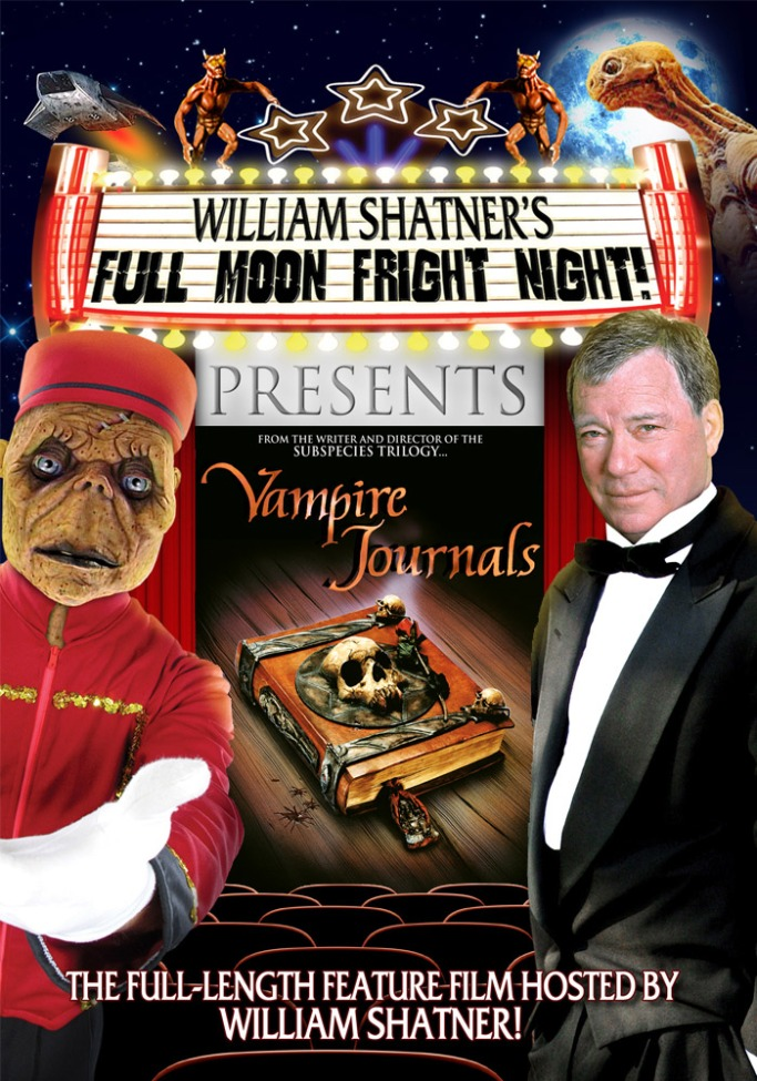 Shatner-Fright-Nite-Vampire-Journals