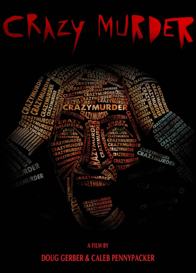 Crazy Murder Key Art