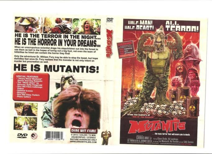 Mutantis