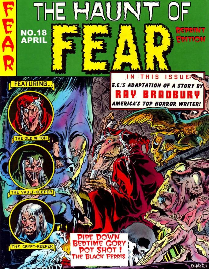 EC-Comics-Ray-Bradbury
