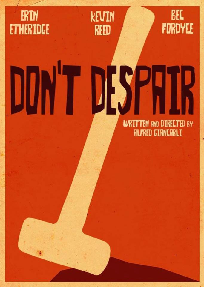 Dont-Despair-poster