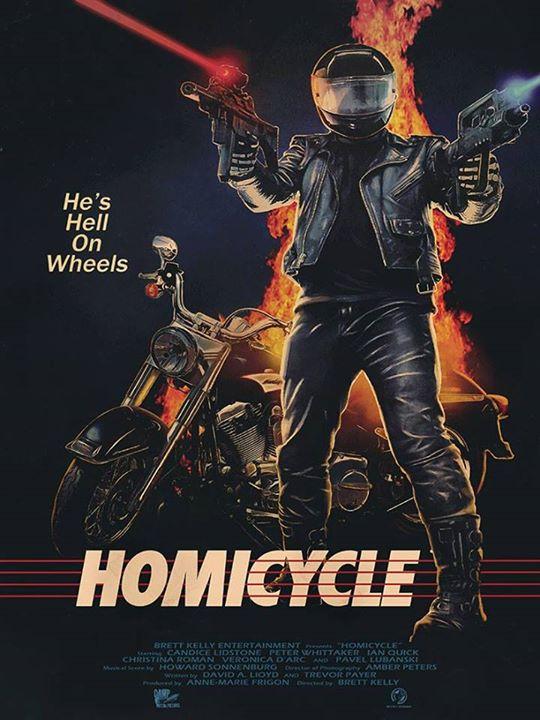 homicycle