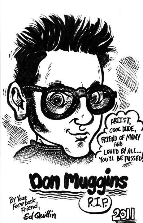 Don Muggins