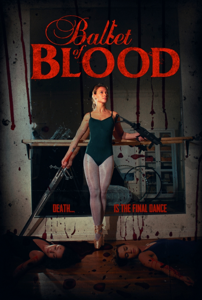 Ballet of Blood New Teaser Poster Nisa look left NO BB lrg