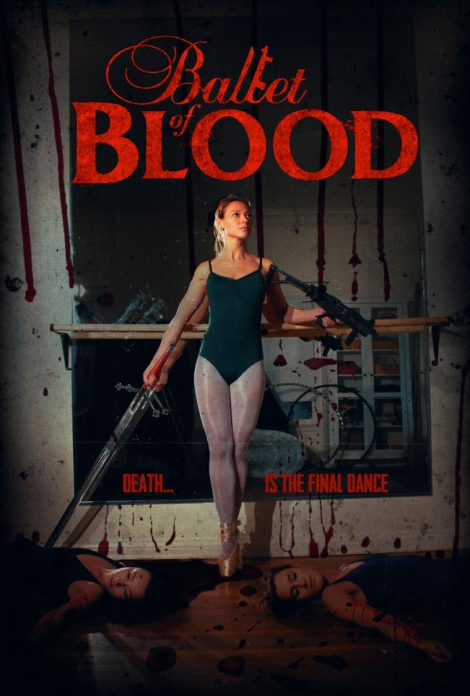 Ballet of Blood New Teaser Poster Nisa look left NO BB lrg