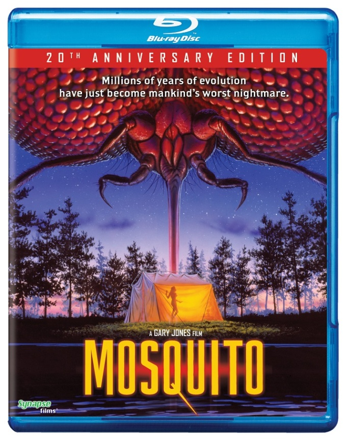 Mosquito-Blu-ray