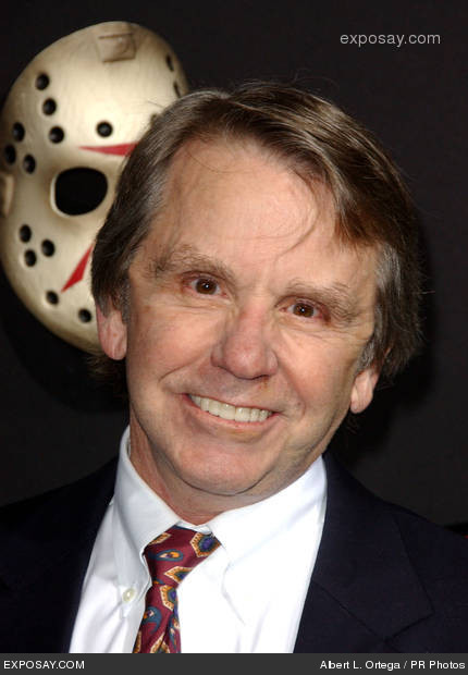 "02/09/2009 - Sean Cunningham - ""Friday The 13th"" Los Angeles Premiere - Arrivals  - Grauman's Chinese Theater - Hollywood, CA. USA - Keywords: Sean Cunningham - False -  - Photo Credit: Albert L. Ortega / PR Photos - Contact (1-866-551-7827)"