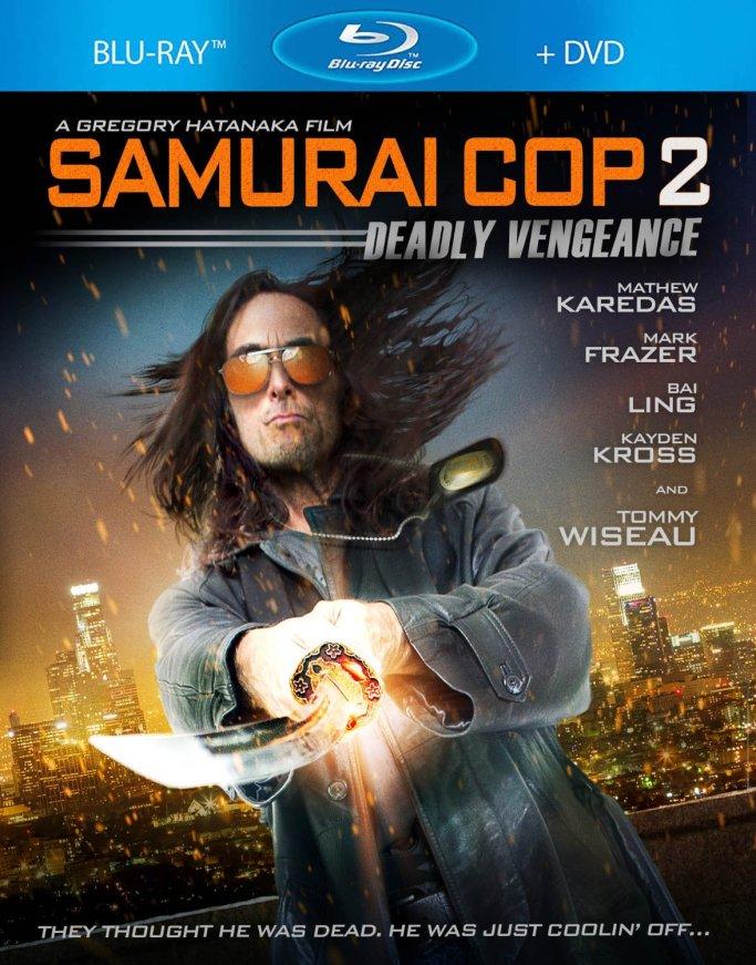 Sam cop 2