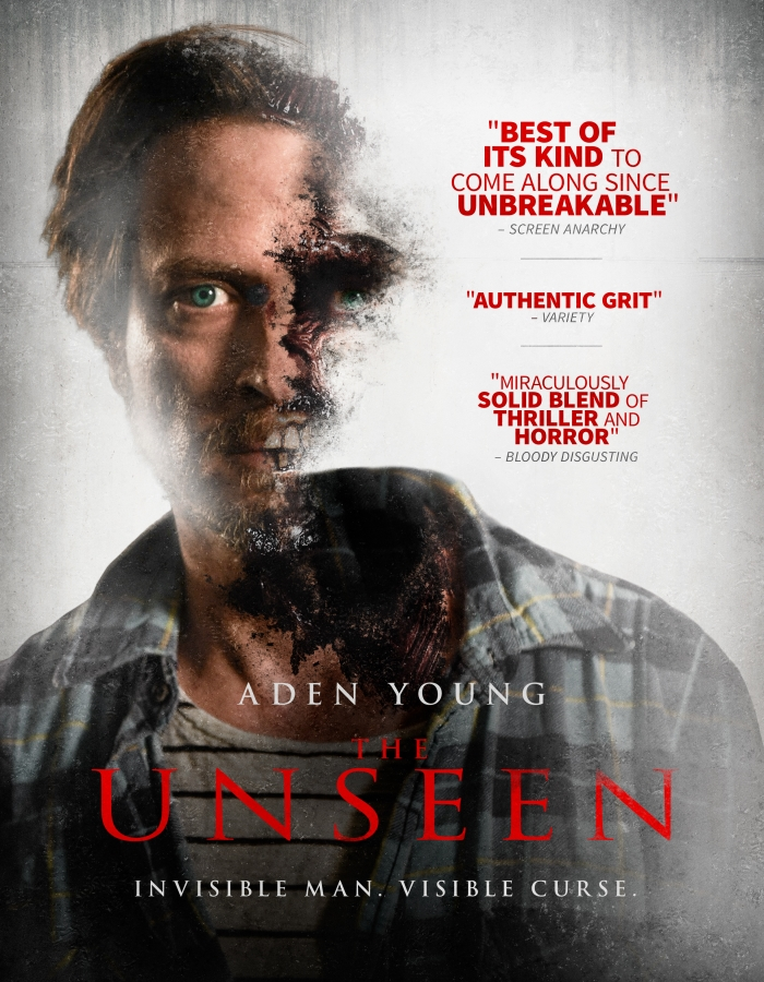 The Unseen Is Coming
